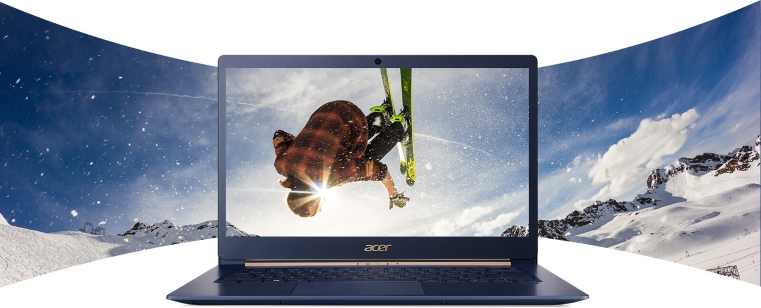 Laptop Acer Swift 5 SF514-52T-592W