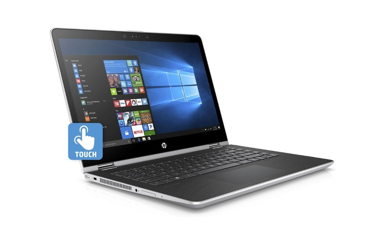 Laptop HP Pavilion X360 14-ba129TU