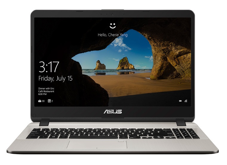 Laptop Asus X507MA-BR069T (N4000)