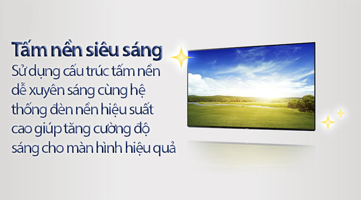 Smart Tivi Panasonic 40 inch TH-40ES500V