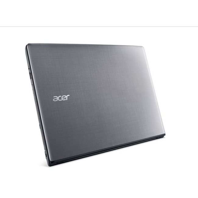 Laptop-Acer E5-575G-50TH-15.6-i3-7200U-4Gb-DDR4-HDD-1TB-Den