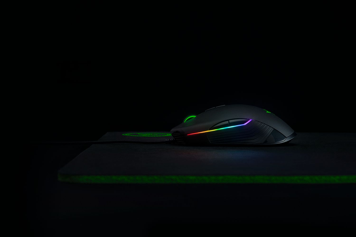 Chuột chơi game Razer Lancehead Tournament Edition Ambidextrous